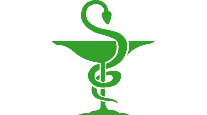 symbole-pharmacie-serpent-vert